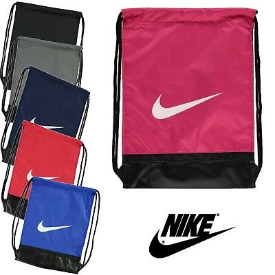 49d4025fb2 NEW@ SAC DE Sport Nike Brasilia Sac De Gym Fitness Football Boxe ...