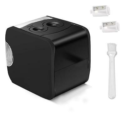 Electric Pencil Sharpener USB Powered Automatic Office/Drawing Desktop Sharping