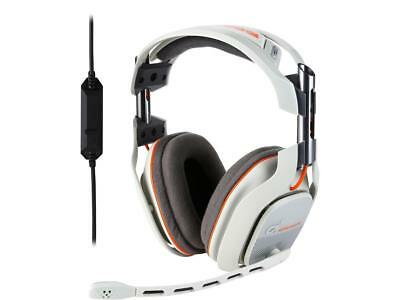 Astro Gaming A40 Over Ear PC Gaming Headset - Light Grey