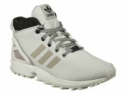 adidas ZX Flux 5/8 Tr BB2203 Mens Boots~Originals~RRP £99.99~UK 3.5 to 13.5 Only
