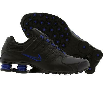 ce6715cd192 MENS NIKE SHOX NZ SL Premium Sneakers New