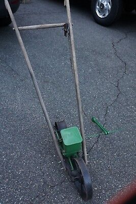 Planet Jr No. 4 Cultivater Seeder Planter Early 1900's
