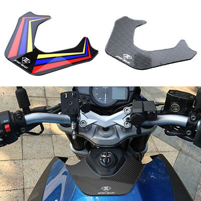 3D Motorcycle Fuel Tank Pad Protector Sticker Decal Paster Tags For CFMOTO