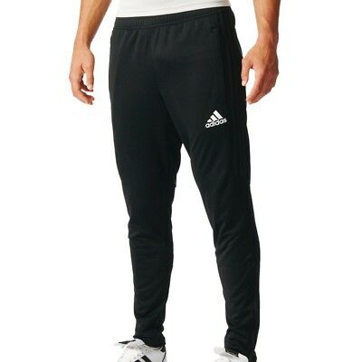 adidas Performance Tiro 17 Training Pant schwarz - Trainingshose Fußball BK0348