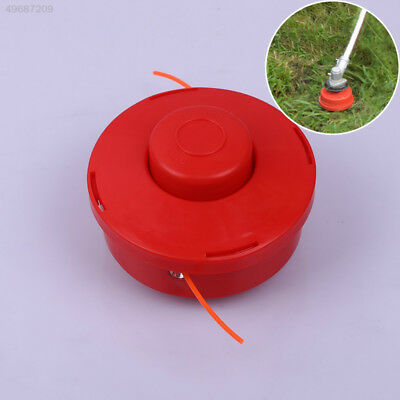 Cutting Head Fits Brush Cutters Strimmers Replacement Feed Accessories