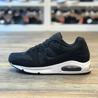 newest collection 4157e 00439 Nike Air Max Command Gr.42 Schuhe Sneaker schwarz weiß shoes Turn Neu  397690 091