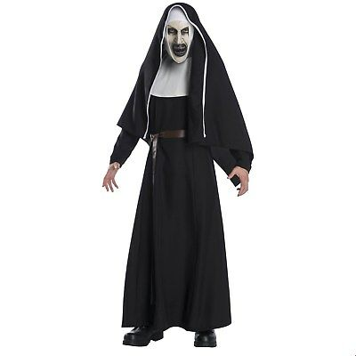The Conjuring Universe - The Nun Adult Costume