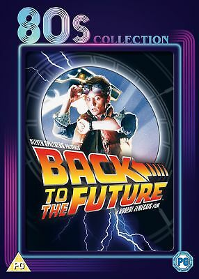 Back to the Future - 80s Collection [DVD]