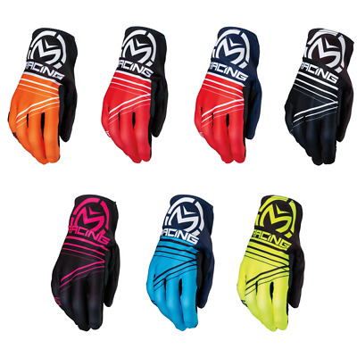Moose Racing MX2 MX Motocross Offroad Gloves