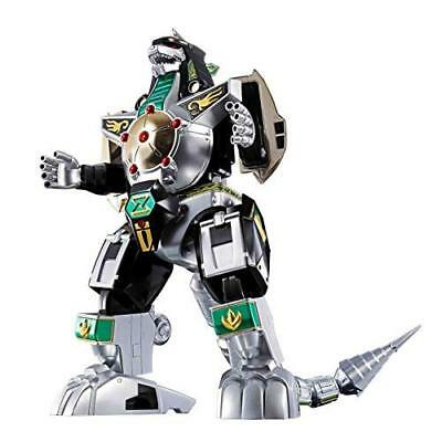 Tamashii Nations Soul of Chogokin GX-78 Dragonzord Action Figure Japan