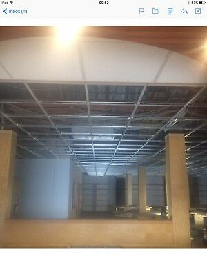 Suspended Ceilings Fitted