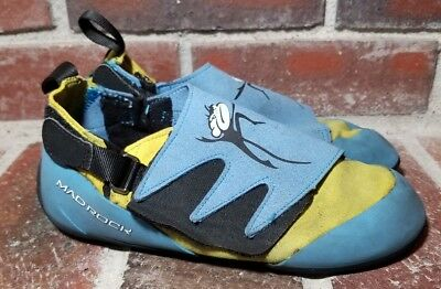 0900fde169f6f6 MAD ROCK MAD Monkey 2.0 Climbing Shoes - Women s Size 5 -  23.99 ...