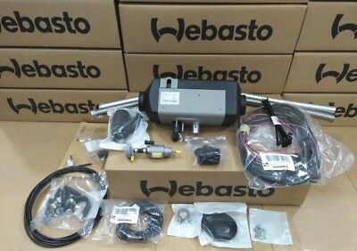 NEW  Heater Webasto Air Top 2000 STC 12v Diesel