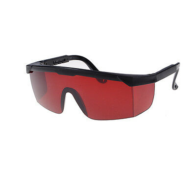 Protection Goggles Laser Safety Glasses Red Eye Spectacles Protective Glasses WK
