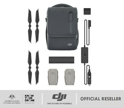 DJI Mavic 2 Fly More Kit Pro Zoom Value Pack Combo | Official DJI AUS Retailer