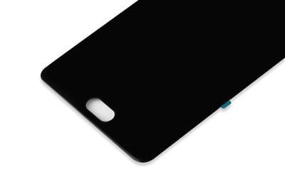For Wiko U Feel Full Black Lcd Display Assembly Touch Digitizer +Free Tools  !