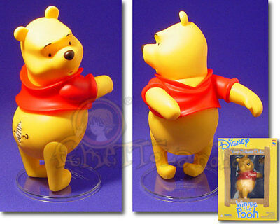 Medicom Toy, VCD Winnie the Pooh From Winnie the Pooh and honey, figure