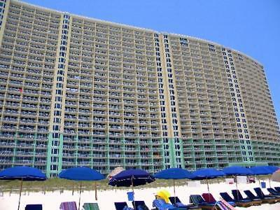Panama City Beach, FL, Wyndham Vacation Resorts, 1 BDRM DLX, Jul 6-13 2019