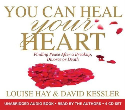 Kessler,louise-You Can Heal Your He (Audio Book) (Uk Import) Cd New
