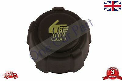 Radiator Expansion Water Tank Cap For Dacia, Nissan, Opel, Renault