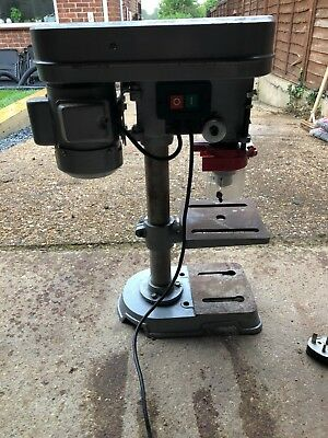 701afd840bb WICKES BENCH PILLAR Drill 240 volt - Excellent Condition