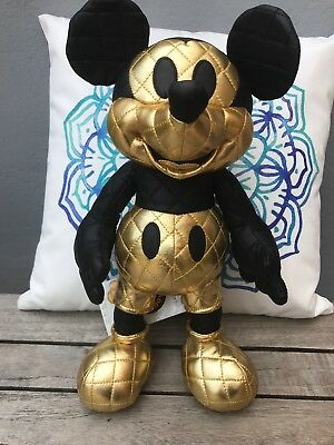 Mickey Mouse Memories August Disney Limited Edition *neu*