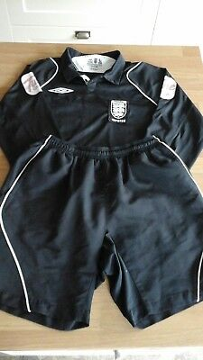 NIKE REFEREE SHORTS, Size Xl - £7 50 | PicClick UK