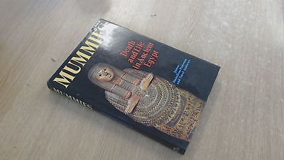 Mummies: Death and Life in Ancient Egypt, Hamilton-Paterson, Jame