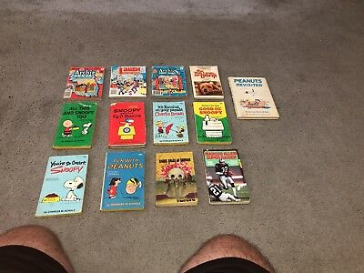13 Archie Comics & Peanuts Comics Lot And Some Others