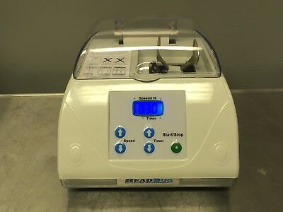 Benchmark Beadbug Microtube Homogenizer D1030 Used Tested Works Excellent Clean