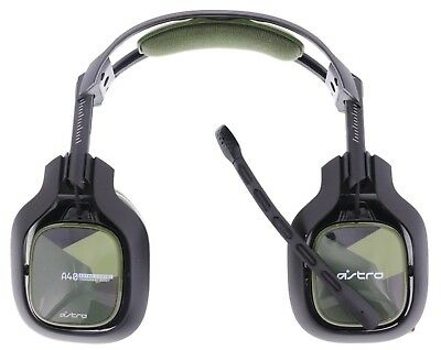 ASTRO A40 Gaming Headset for Xbox One, PS4, PC USED!