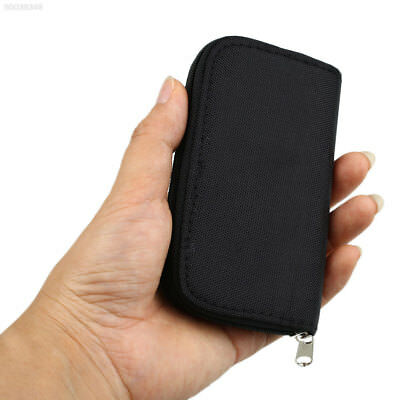 9F4C Creative SD ID-Card Credit-Card Card Carrying Storage Holder Pouch Box Wall