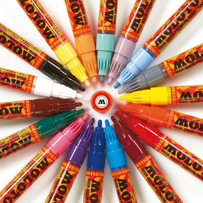 Molotow Marker One4All 127 HS