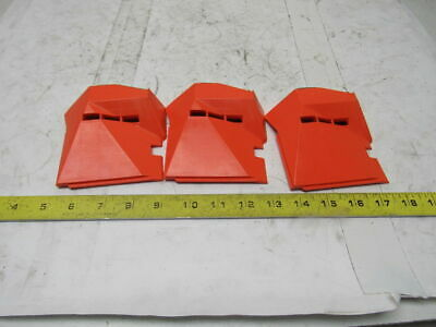 Dematic K001238AAA Sorting Conveyor Diverting Shoe Right Hand One Way Lot Of 3