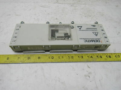 Dematic 1PA6S00000112518 Rev AD Embedded Conveyor Controller ECC