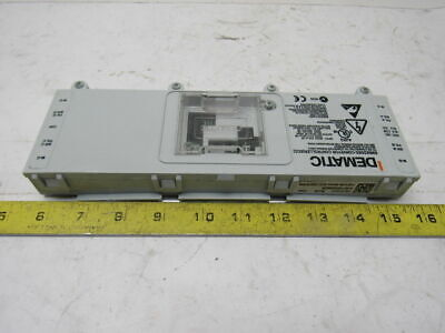 Dematic K041910AAA Rev AB 48/24VDC Embedded Conveyor Controller ECC
