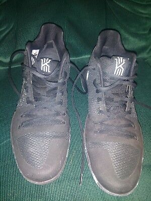 aac68ec1a55b ... 3 Cool Grey Midnight Navy Pure 852395-001 Size 10.  25.00 0 Bids 17h  38m. See Details. Men s Kyrie Irving Nike Zoom Basketball Shoes