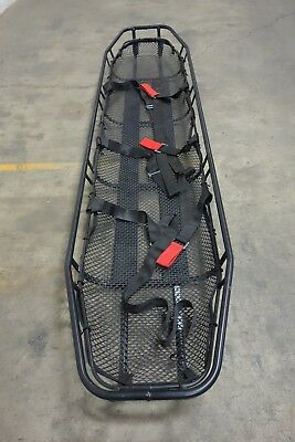 Traverse Rescue Gazelle basket stretcher confined space rescue (9E)