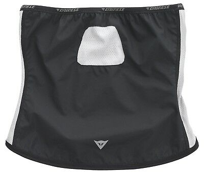 Dainese Summer WS Neck Gaiter BLACK/ICE N