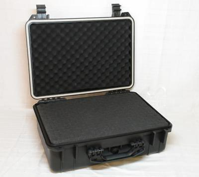Duratool D00467 Waterproof Transit Flight Equipment Case 175x465x360mm Peli 1500
