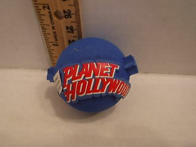 Antenna Topper:  Planet Hollywood (Generic Locale)