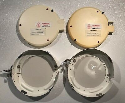 2 Orthotrac Coaxial Lasers & Mounts PHilips BV Pulsera C-Arm Package PARTS ONLY