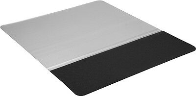 45'' x 53'' Sit or Stand Chair Mat Carpet Protector Vinyl Chairmat
