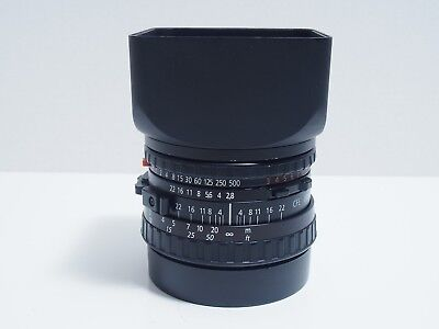 Hasselblad CFE 80 80mm f/2.8 CFE Lens For Hasselblad V Mount  Excelent++
