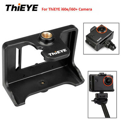 ThiEYE Protective Frame Mount Case Open Design Clip For i60 Series Action Camera
