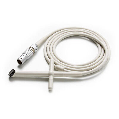 NEW Philips D2cwc Probe - Pedoff CW Pencil Cardiology Transducer