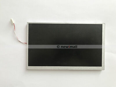 """7"""" inch HSD070IDW1-E00 LCD display screen Fit for HannStar TFT LCD Panel 800x480"""