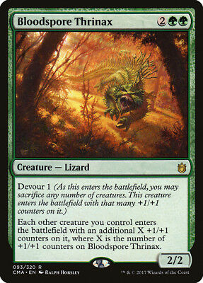 Meren of Clan Nel Toth Commander 2015 NM Black Green Mythic Rare CARD ABUGames