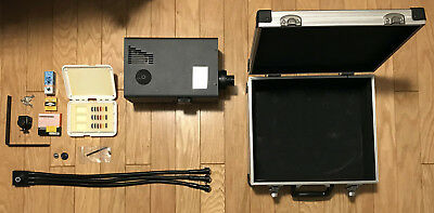 Novoflex Macrolight Plus - Fully Loaded Package and Excellent Condition!