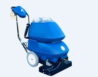 Windsor DB10 Compact Walk Behind Carpet Extractor, Demo Unit